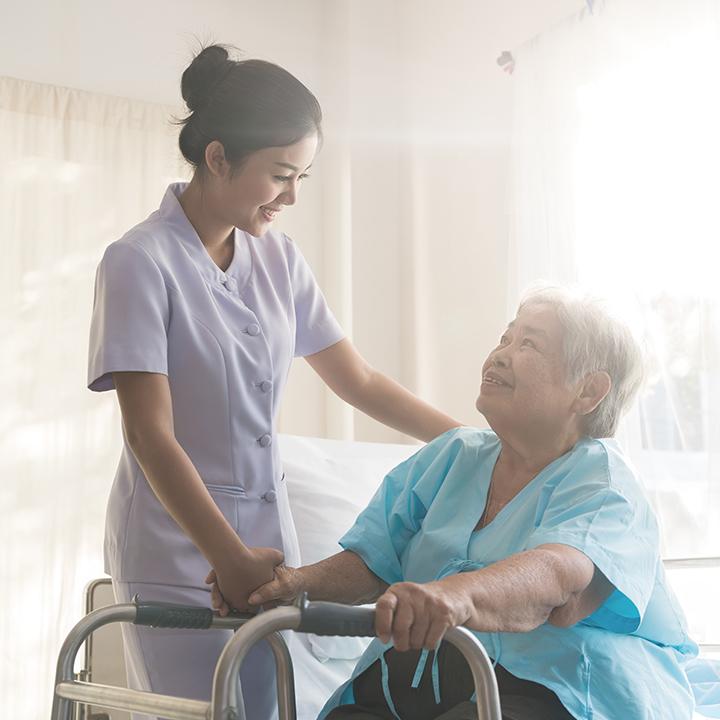 介護職に資格は必要か